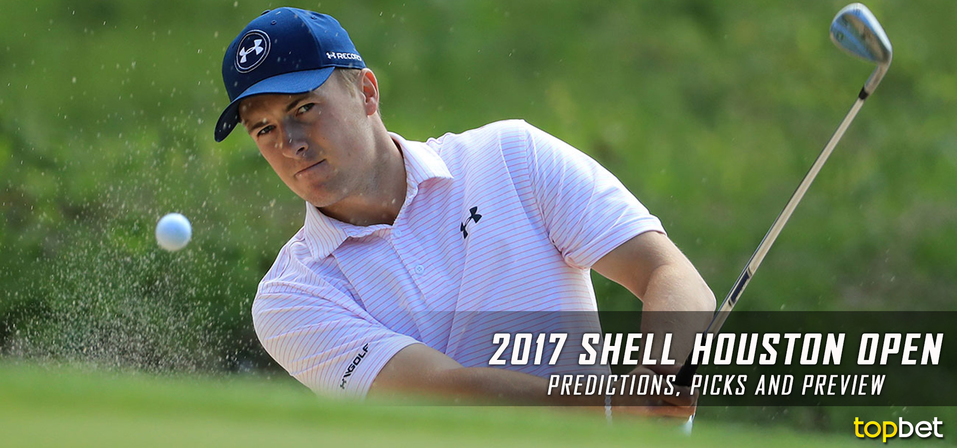 History of the Shell Houston Open