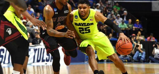 2017 March Madness Round of 32 – Baylor Bears vs. USC Trojans Predictions, Picks and NCAA Basketball Betting Preview