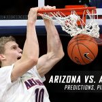 Arizona Wildcats vs. Arizona State Sun Devils Predictions, Picks, Odds and NCAA Basketball Betting Preview – March 4, 2017