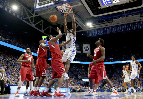 Arkansas vs Kentucky SEC Tournament Predictions and Preview