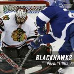 Chicago Blackhawks vs. Tampa Bay Lightning Predictions, Picks and NHL Preview – March 27, 2017