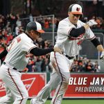 Toronto Blue Jays vs. Baltimore Orioles Predictions, Picks and MLB Preview – April 5, 2017