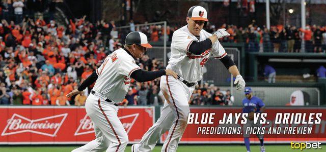 Blue Jays Vs Orioles images