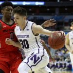 2017 Big Ten Tournament Semifinal Round – Northwestern Wildcats vs. Wisconsin Badgers Predictions, Picks and NCAA Basketball Betting Preview