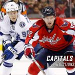 Washington Capitals vs. Tampa Bay Lightning Predictions, Picks and NHL Preview – March 18, 2017