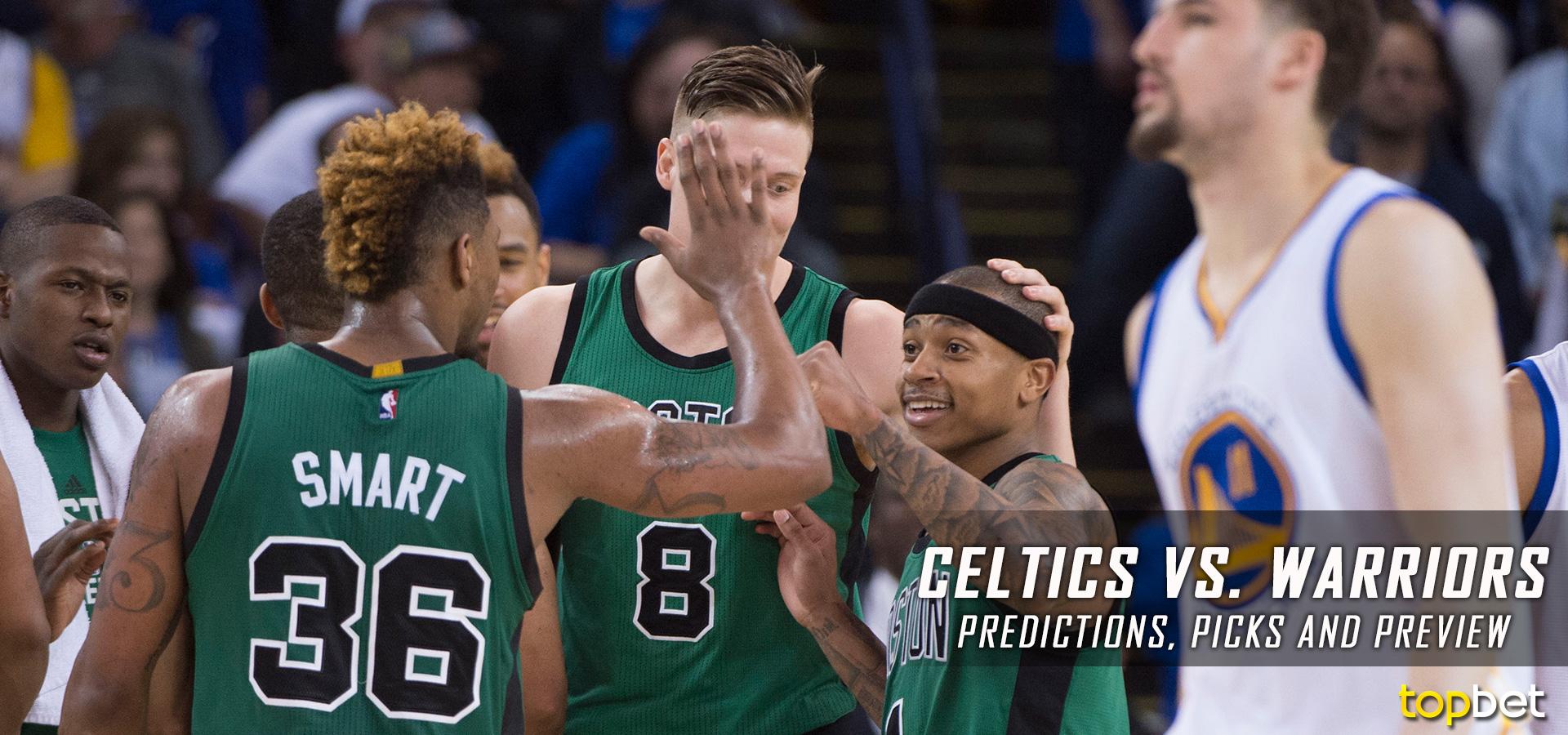 celtics vs warriors - photo #32