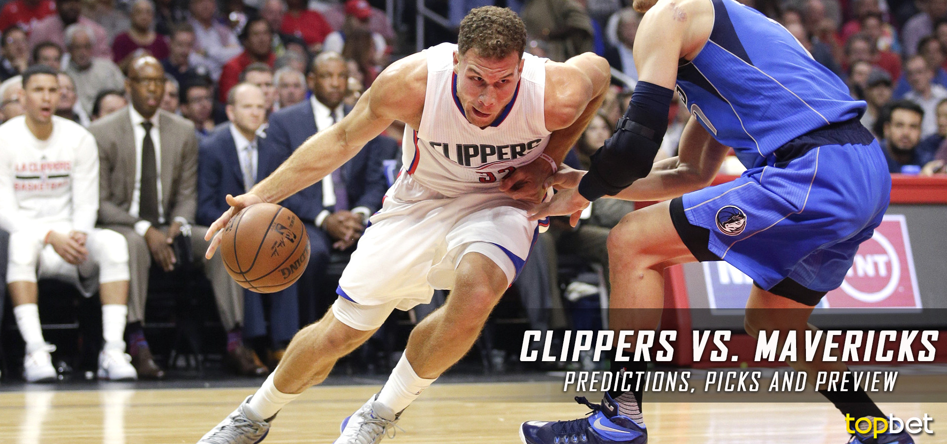 Clippers Vs Mavs Predictions Picks And Preview March 2017