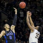 2017 ACC Tournament Finals – Duke Blue Devils vs. Notre Dame Fighting Irish Predictions, Picks and NCAA Basketball Betting Preview