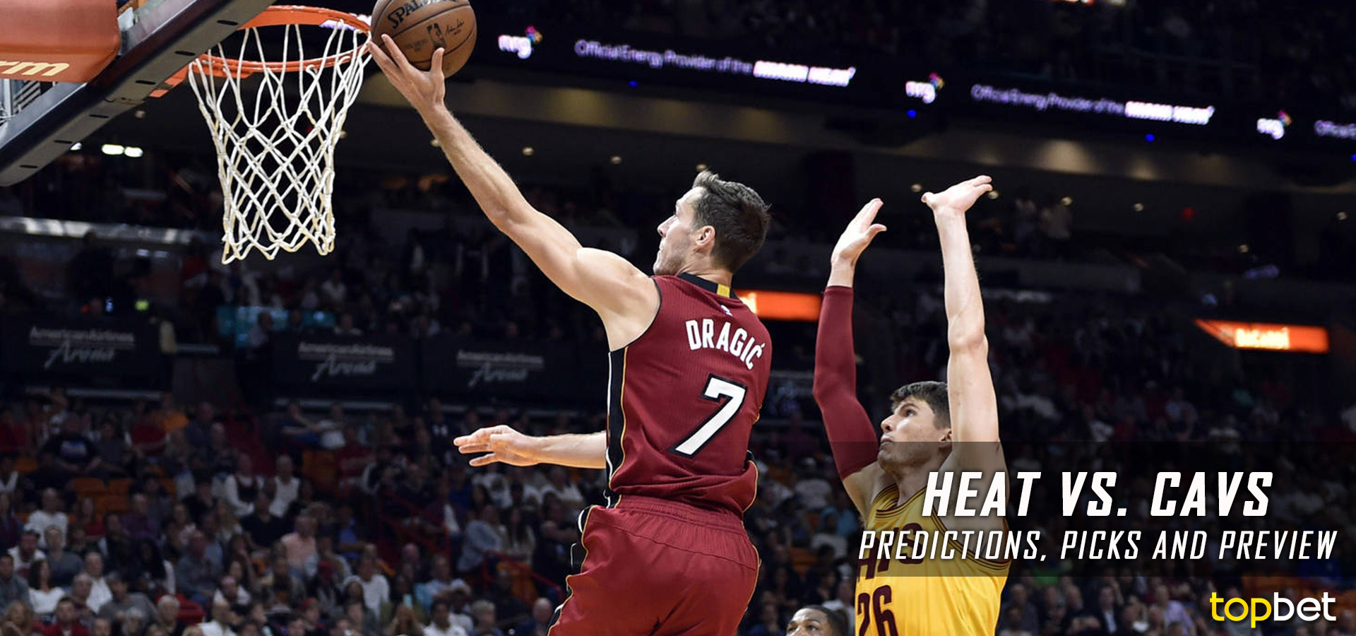 Heat vs Cavs Predictions, Picks and Preview – March 2017