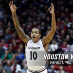 Houston Cougars vs. Cincinnati Bearcats Predictions, Picks, Odds and NCAA Basketball Betting Preview – March 2, 2017