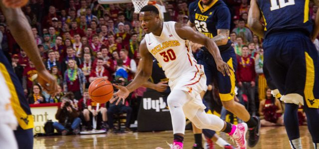 2017 Big 12 Tournament Finals – Iowa State Cyclones vs. West Virginia Mountaineers Predictions, Picks and NCAA Basketball Betting Preview