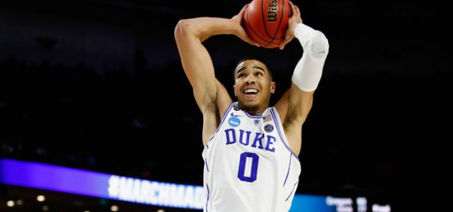 2017 March Madness Round of 32 – Duke Blue Devils vs. South Carolina Gamecocks Predictions, Picks and NCAA Basketball Betting Preview