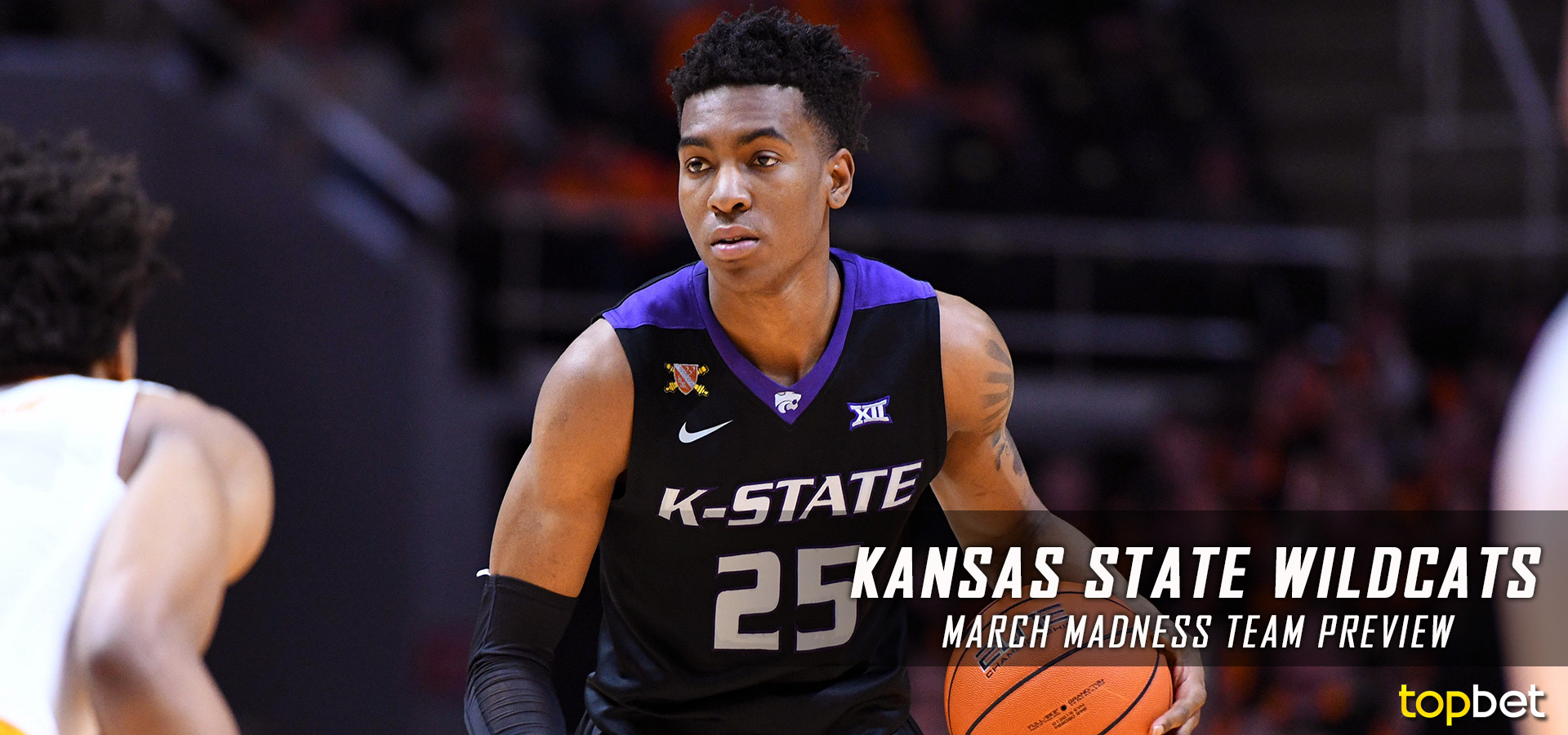Kansas State – March Madness Team Predictions and Odds 2017