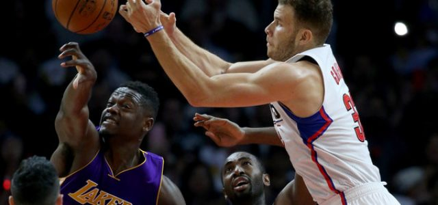 Los Angeles Lakers vs. Los Angeles Clippers Predictions, Picks and NBA Preview – April 1, 2017