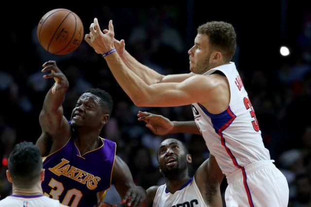 Lakers clippers betting preview
