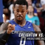 2017 March Madness Round of 64 – Creighton Bluejays vs. Rhode Island Rams Predictions, Picks and NCAA Basketball Betting Preview