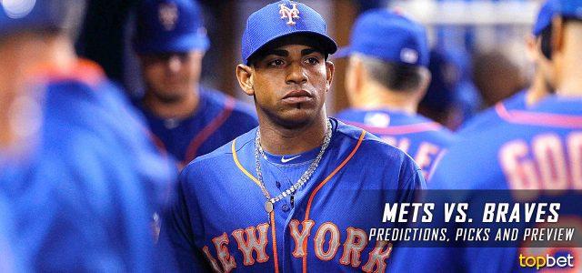 Atlanta Braves vs. New York Mets Predictions, Picks and MLB Preview – April 6, 2017