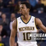 Michigan Wolverines – March Madness Team Predictions, Odds and Preview 2017