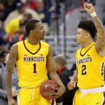 2017 Big Ten Tournament Semifinal Round – Michigan Wolverines vs. Minnesota Golden Gophers Predictions, Picks and NCAA Basketball Betting Preview