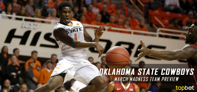 Oklahoma State Cowboys – March Madness Team Predictions, Odds and Preview 2017