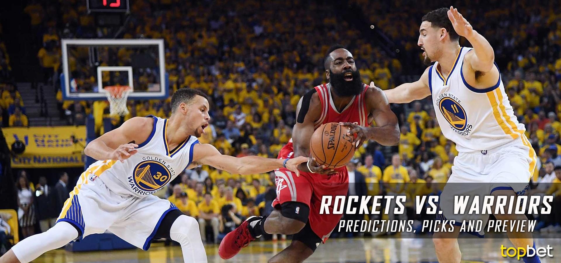 rockets vs warriors - photo #48