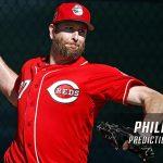 Philadelphia Phillies vs. Cincinnati Reds Predictions, Picks and MLB Preview – April 3, 2017