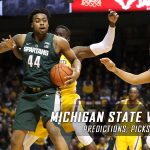 2017 Big Ten Tournament Quarterfinal Round – Michigan State Spartans vs. Minnesota Golden Gophers Predictions, Picks and NCAA Basketball Betting Preview