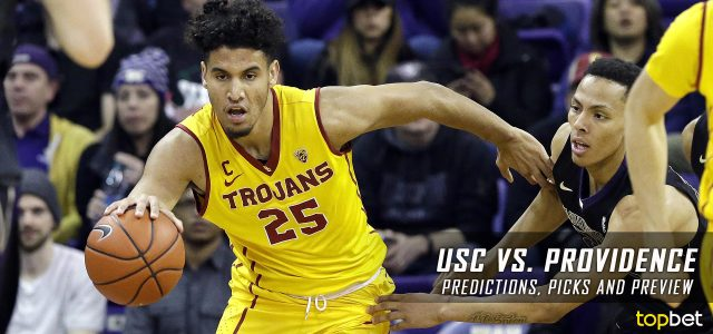 USC vs Providence Predictions & Preview - March Madness 2017