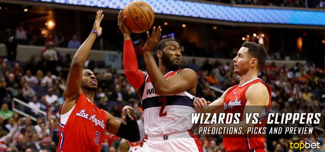 Washington Wizards vs. Los Angeles Clippers Predictions, Picks and NBA Preview – March 29, 2017