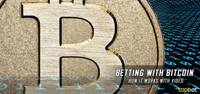 How Bitcoin Sportsbook Betting Works with Instructional Video