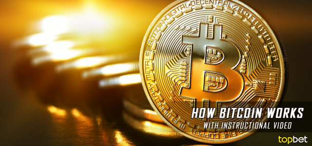 How Bitcoin Works Guide with Instructional Video