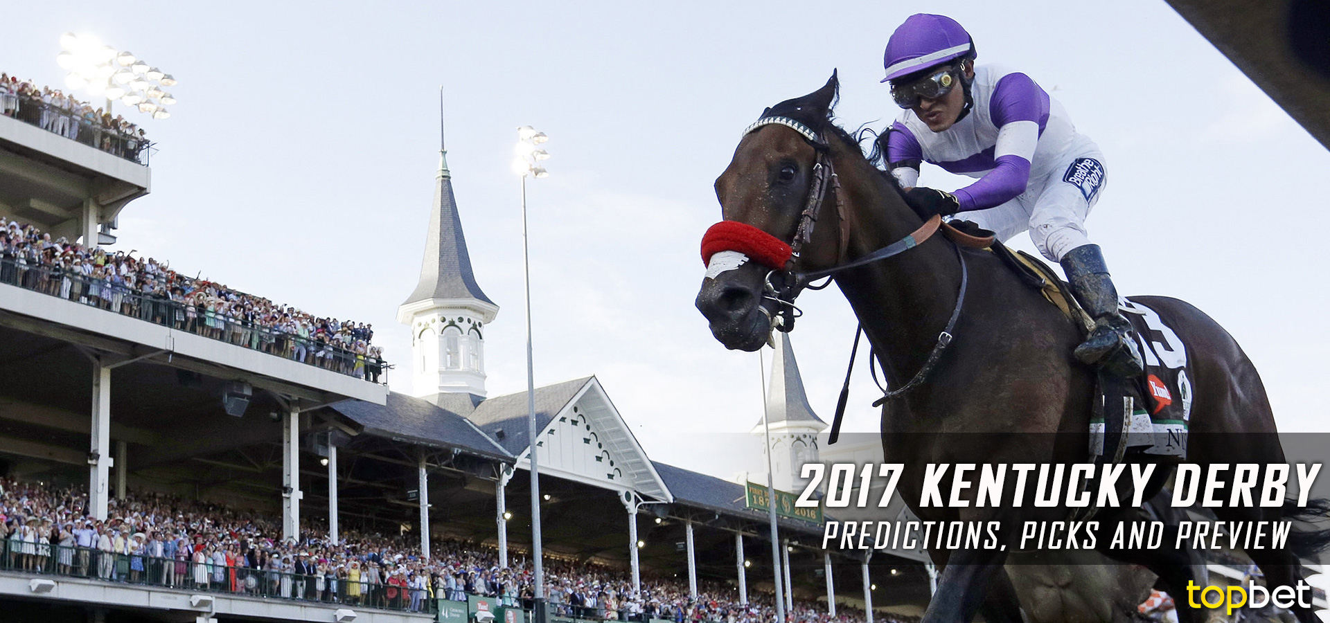 2017 kentucky derby predictions picks and preview