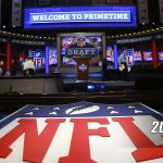 2017 NFL Draft Order – All Rounds