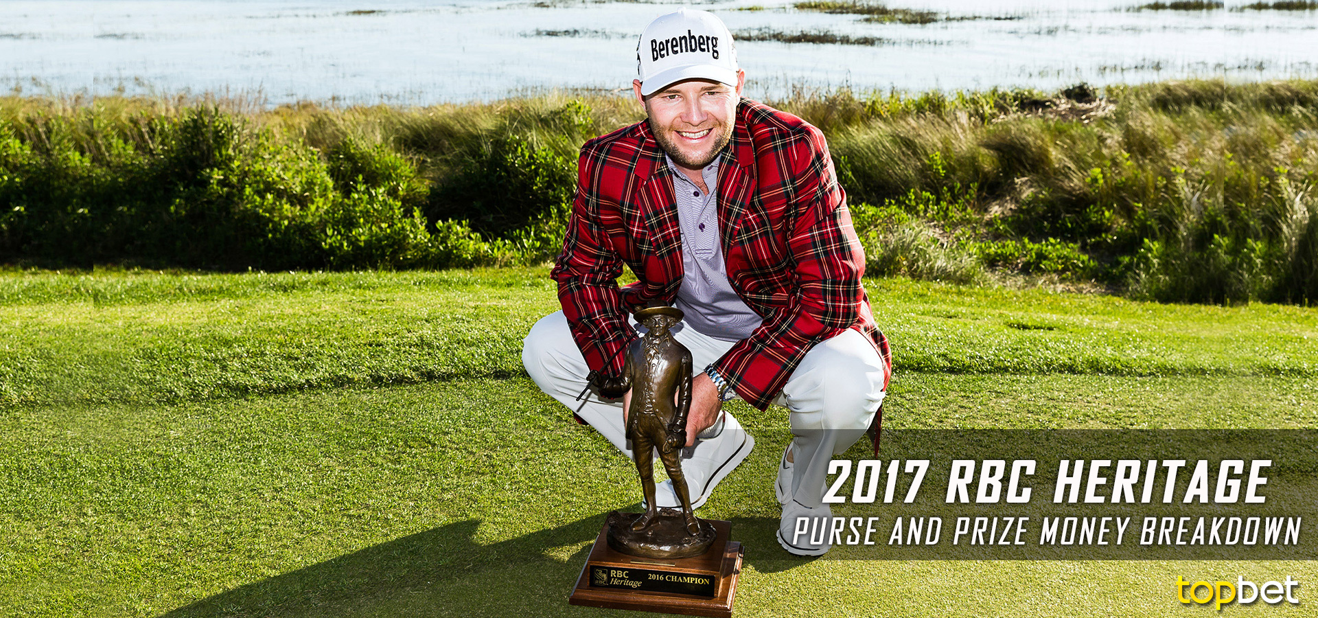 2017 Rbc Heritage Purse And Prize Money Breakdown