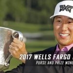 2017 Wells Fargo Championship Purse and Prize Money Breakdown