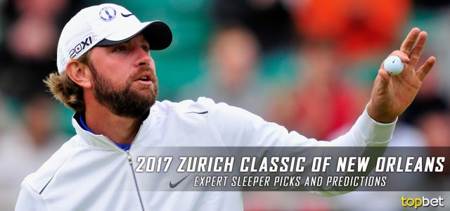 2017 Zurich Classic of New Orleans Expert Sleeper Picks and Predictions