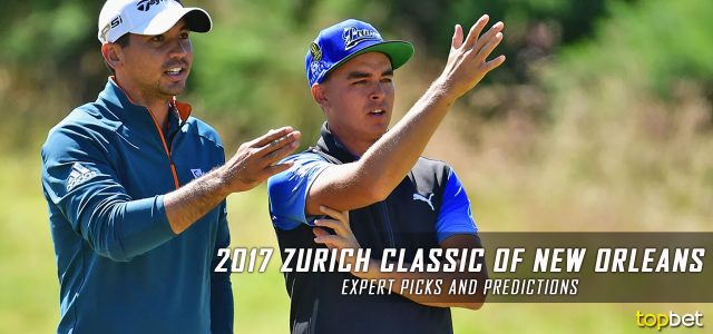 2017 Zurich Classic of New Orleans Expert Picks and Predictions – PGA Golf Betting Preview