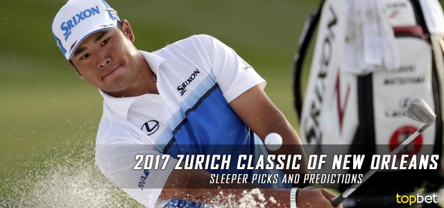 2017 Zurich Classic of New Orleans Sleeper Picks, Predictions, Odds, and PGA Golf Betting Preview