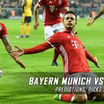 Bayern Munich vs. Real Madrid Predictions, Picks, and Preview – UEFA Champions League Quarterfinals First Leg – April 12, 2017