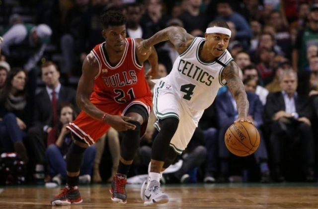 540354303206 Chicago Bulls vs. Boston Celtics Predictions