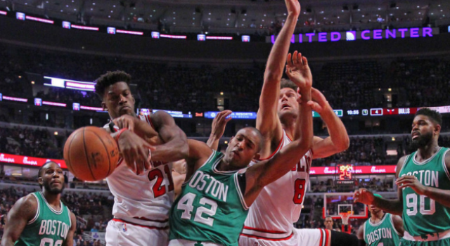 Boston Celtics vs. Chicago Bulls Predictions, Picks and Preview – 2017 NBA Playoffs – Eastern Conference First Round Game Four