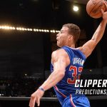 Los Angeles Clippers vs. San Antonio Spurs Predictions, Picks and NBA Preview – April 8, 2017