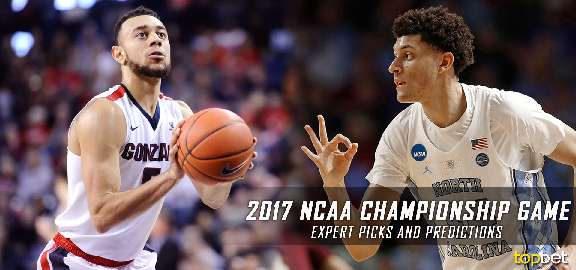 line for ncaa national championship expert picks college basketball