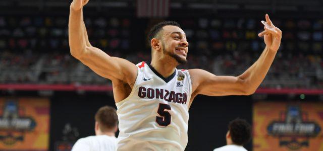 2017 March Madness National Championship Game – Gonzaga Bulldogs vs. North Carolina Tar Heels Predictions, Picks and NCAA Basketball Betting Preview