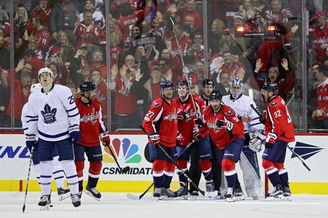 Maple Leafs vs Capitals Series Game 2 Predictions   Preview 7ad4fcbefc3c