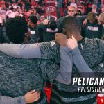 New Orleans Pelicans vs. Portland Trail Blazers Predictions, Picks and NBA Preview – April 12, 2017
