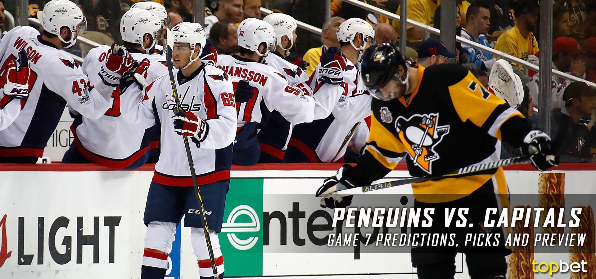 8c467ece54f Pittsburgh Penguins vs. Washington Capitals Predictions