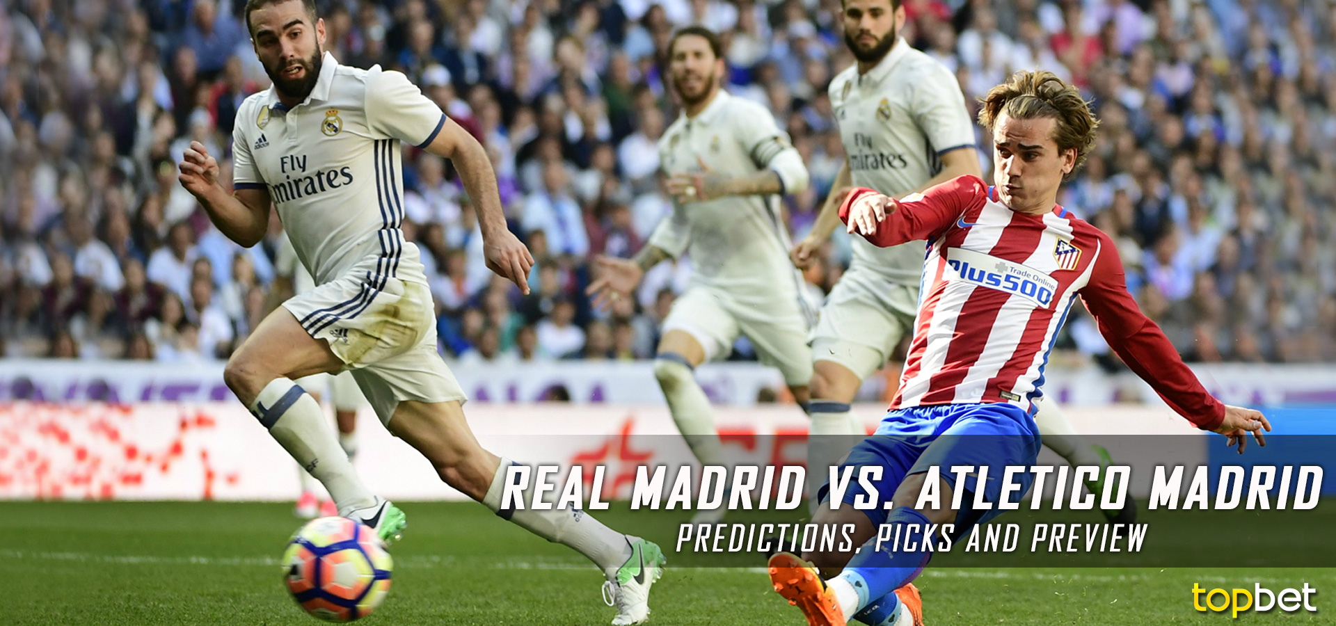 Real Madrid Vs Atletico Madrid: Real Madrid Vs Atletico Madrid Champions League 2017 Preview