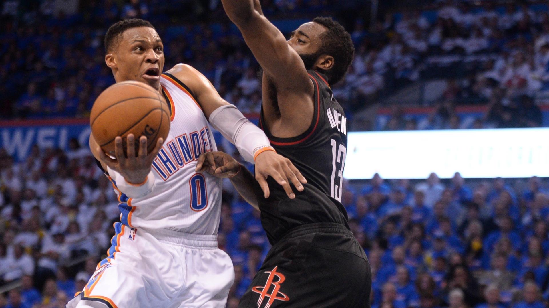 Rockets vs Thunder Series Game 4 Predictions, Picks & Preview Rockets Vs Thunder