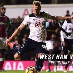 West Ham United vs. Tottenham Predictions, Odds, Picks and Premier League Betting Preview – May 5, 2017